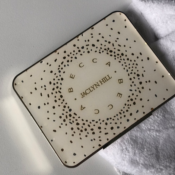 BECCA Other - Becca x Jaclyn Hill Face Palette